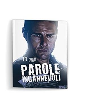 jack reacher graphic novel parole ingannevoli