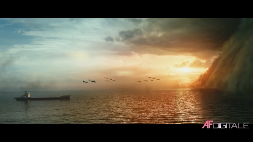 kong - skull island Dolby Atmos AFdigitale