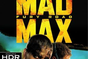 Mad Max - Fury Road [UHD]