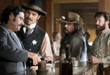 Photo de Deadwood