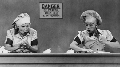 Photo of I Love Lucy