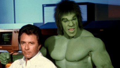 Photo de Bill Bixby