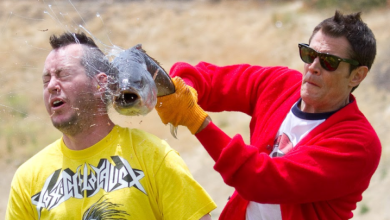 Photo of Jackass, Le Film / Jackass 2