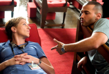 Photo of Nurse Jackie: 1.01 Pilot