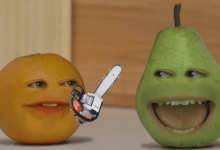 Photo de Annoying Orange (the)