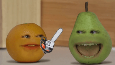 Photo of Annoying Orange (the)