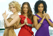 Photo de Charlie's Angels (2011)