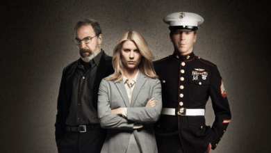 Photo of Homeland