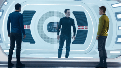 Photo of Star Trek Into Darkness