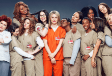 Photo de Orange Is The New Black