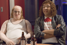 Photo of Little Britain