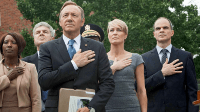 Photo de House Of Cards