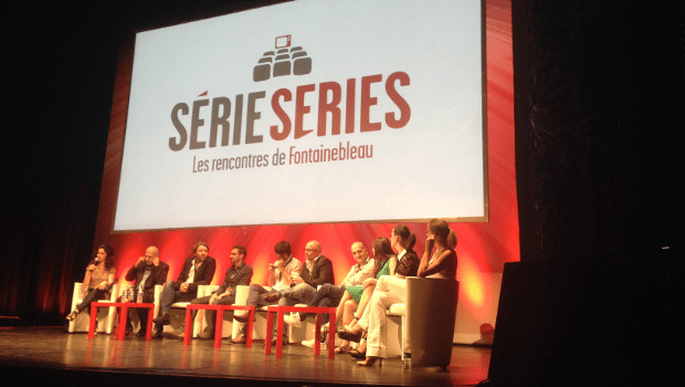 Série Series Saison 3: Jour 1