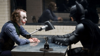 Photo de Batman (Trilogie de Christopher Nolan)