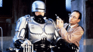 Photo de RoboCop – La Série