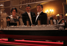 Photo of Titanic: De Sang Et D'Acier