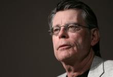 Photo of Stephen King voudrait Under The Dome par Netflix