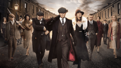 Photo de Un trailer pour la saison 5 de Peaky Blinders