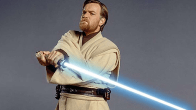 Photo of Ewan McGregor redevient Obi-Wan Kenobi