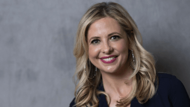 Photo of Sarah Michelle Gellar dans une drama pour Fox