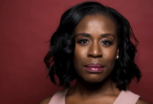 Photo of Uzo Aduba dans la saison 4 de Fargo