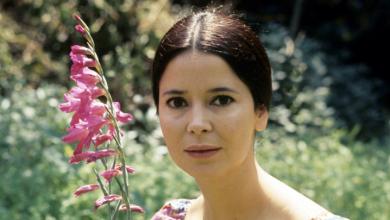 Photo de Décès de l'actrice française Marie-José Nat à 79 ans