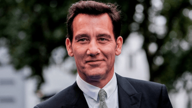 Photo de Clive Owen sera Bill Clinton dans American Crime Story