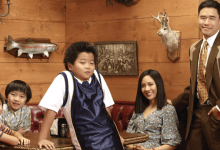 Photo de La fin de Fresh Off The Boat après 6 saisons sur ABC