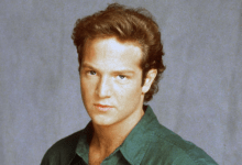 Photo of Décès de Stan Kirsch, Richie Ryan de Highlander: The Series