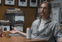 Photo of Matthew McConaughey et Nic Pizzolatto réunis sur FX