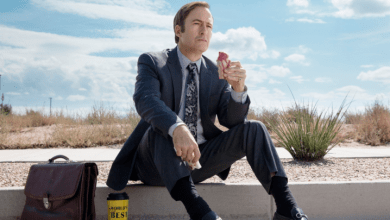 Photo de Better Call Saul: une saison 6 et puis s'en va…