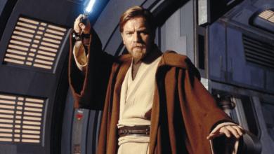 Photo de Mauvais karma pour la série sur Obi-Wan Kenobi…