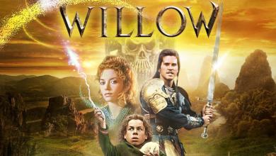 Photo de Willow de retour dans une série pour Disney +