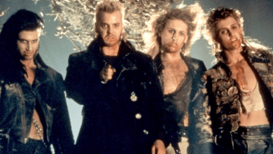 Photo de The Lost Boys: un deuxième pilote commandé par The CW