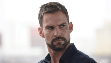 Photo de Seann William Scott dans une comédie pour Fox