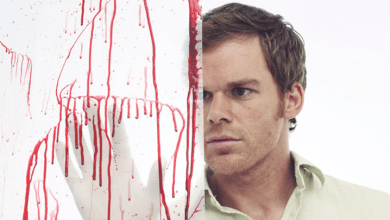 Photo de Le retour de Dexter? Oui mais comment?