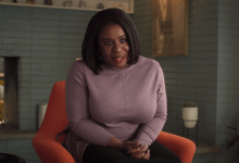 Uzo Aduba In Treatment