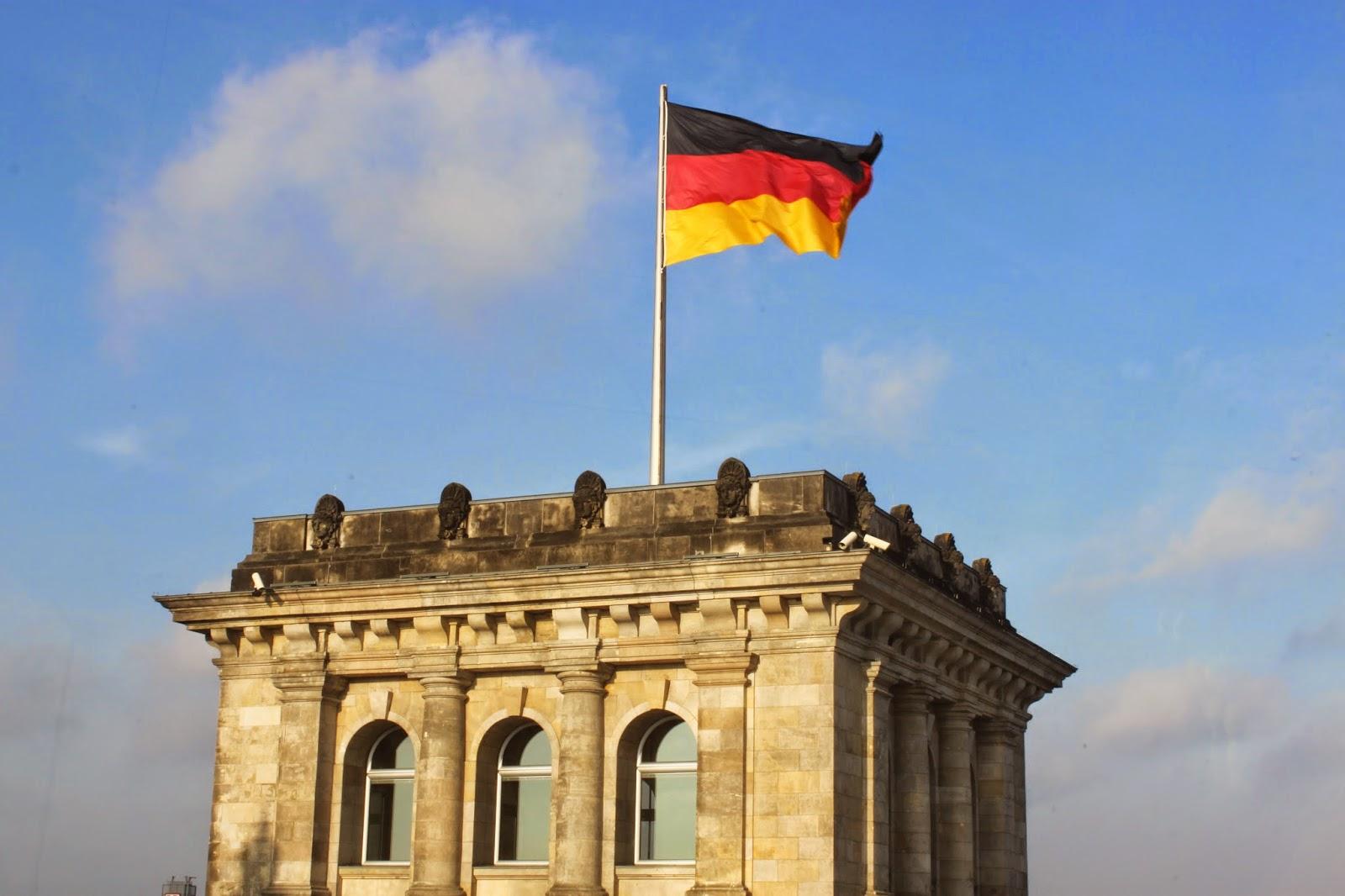 Berlin – 4 months in