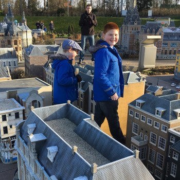 Madurodam The Haag