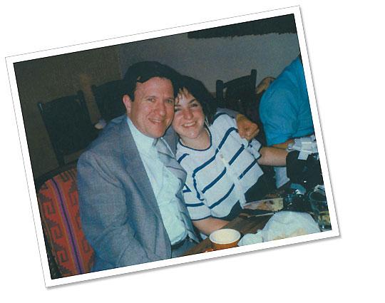 Dad, 1988