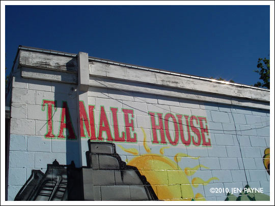 Tamale House