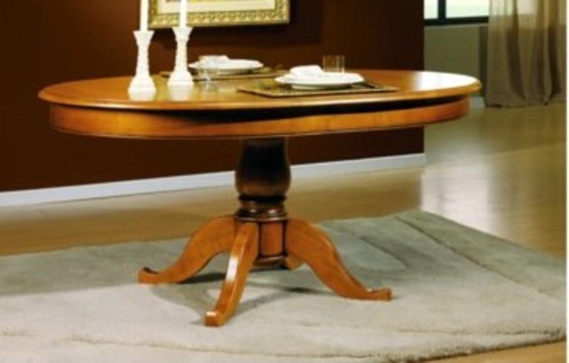 tables de sejour en bois massif de