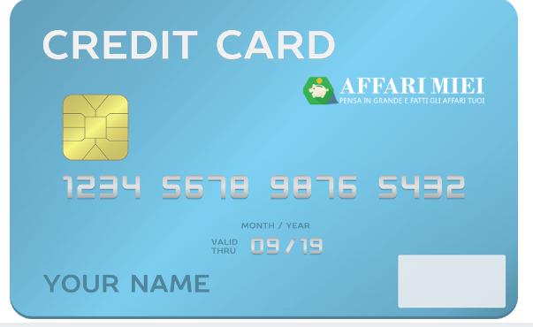 Scadenza Carta Di Credito Ecco Come Ottenerne Una Nuova