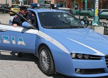 Roma, poliziotto si suicida davanti al reparto Volanti