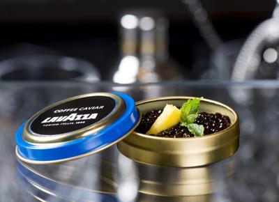 Coffee Design   Coffee Caviar