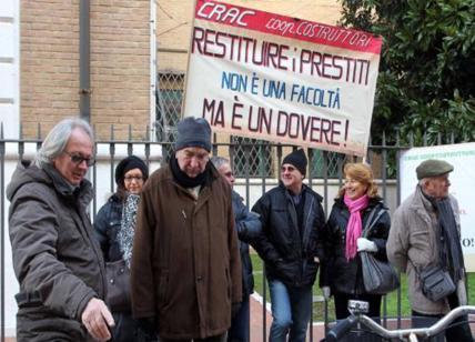 Coopcostruttor, il terzo crac italiano di sempre. Ma sono tutti assolti