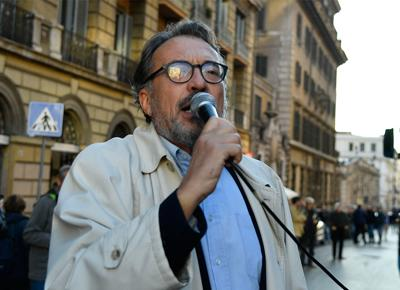 Giorgio Cremaschi ape 4