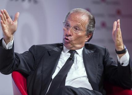 """Bisignani: """"Occhio, saltano le banche. Bomba pronta a esplodere nel sistema"""""""
