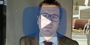 caliandro unipol video 5 anni CUBO opere d'arte video