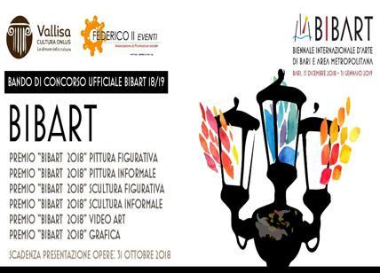 BIBART Biennale Internazionale Arte 'Visione e intuizione: ragione dell'Arte'